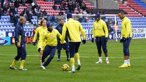 Tottenham_warmup,_Wigan_Athletic_v_Tottenham_Hotspur,_21st_February_2010